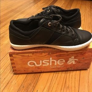Men's Cushe The Standard Black Sz 10